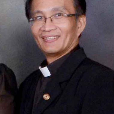 Pdt. Budi Cahyono Hartono, S.Th.