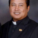 Pdt.  Dwi Sumantoro S.Th.